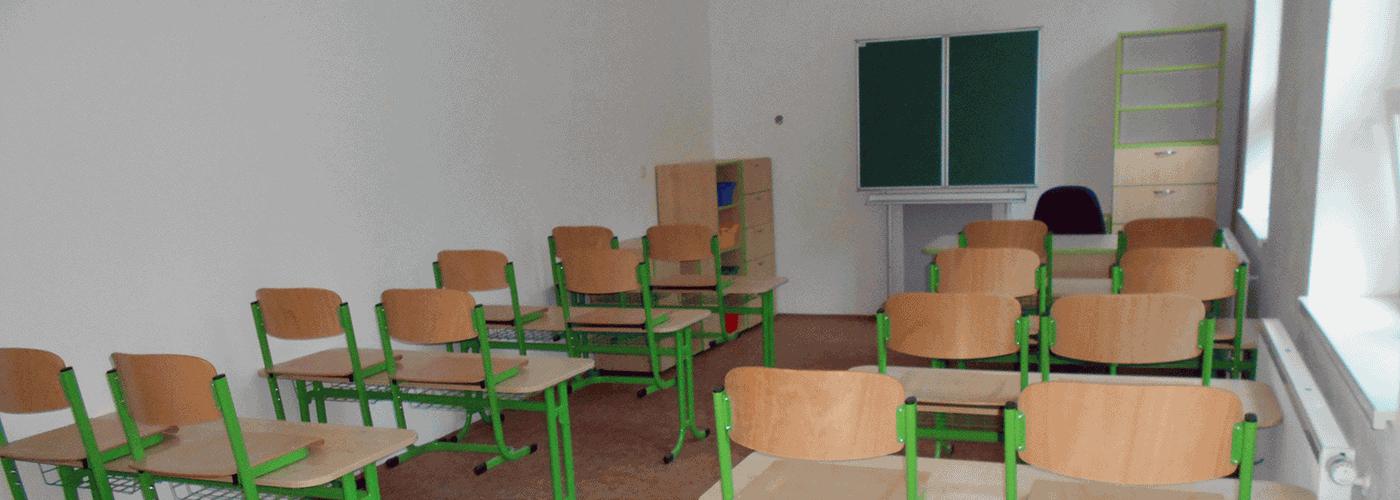 Zelená třída
