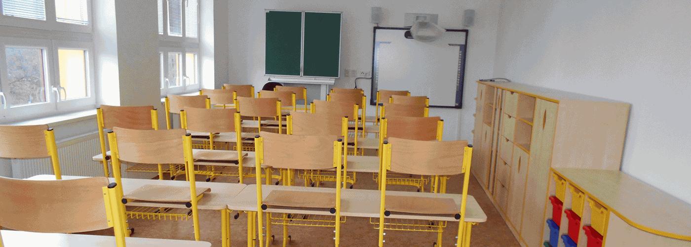 Žlutá třída